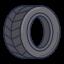 car tyre change