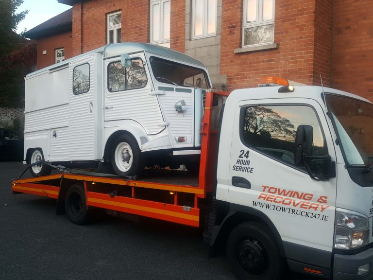 Tow Truck Finglas
