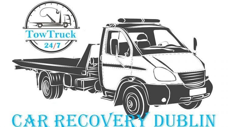 Car recovery dublin