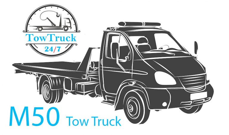 Tow Truck M50