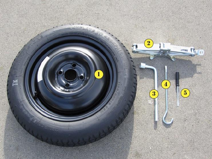 tyre change Dublin
