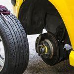 flat tyre change dublin